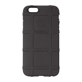 magpul - 【日本正規代理店品】magpul Field Case for iPhone 6/6sケース Black フィールドケース マグプル MAG484-BLK