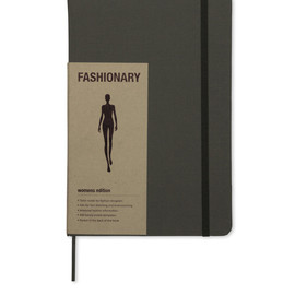 Fashionary - FASHIONARY / Womens Edition