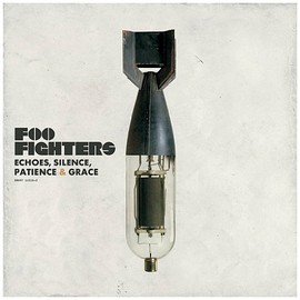 Foo Fighters - Echoes Silence Patience & Grace