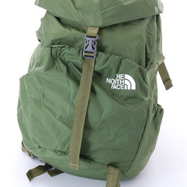 THE NORTH FACE - NM08921 フライウェイトリュックサック