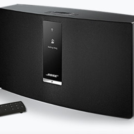 Bose - SoundTouch30 SeriesII Wi-Fi Music System