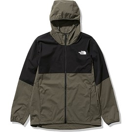 THE NORTH FACE - Anytime Wind Hoodie - NT