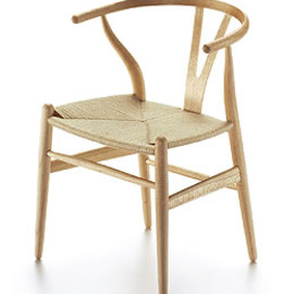 Vitra Design Museum - Y-Chair (miniature)