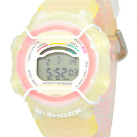CASIO - G-SHOCK  dw610sg-4vt