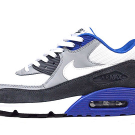 """NIKE - AIR MAX 90 ESSENTIAL """"LIMITED EDITION for ICONS"""""""
