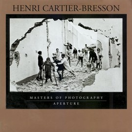 Henri Cartier-Bresson - Henri Cartier-Bresson (Masters of Photography Series)