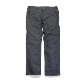 UCS TRADEMARKS - T/C TOP STRETCH CHINO SIDE SLANT PANTS