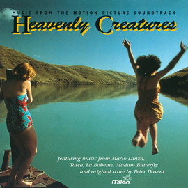 Various Artists - Heavenly Creature: Music From The Motion Picture Soundtrack