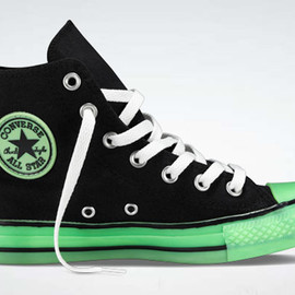 CONVERSE - Converse Chuck Taylor Glow in the Dark