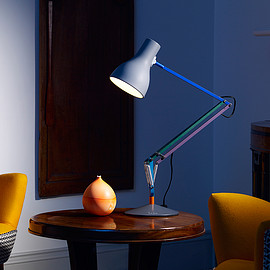 ANGLEPOISE - ANGLEPOISE + PAUL SMITH - EDITIONTWO
