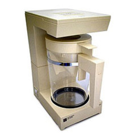 TOSHIBA - TOSHIBA atehaca [アテハカ] atehaca coffee maker HCD-ATE01
