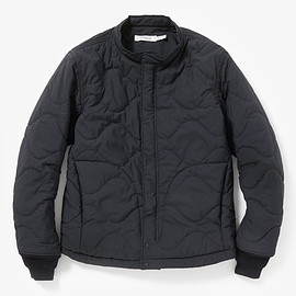 "NONNATIVE - TROOPER PUFF BLOUSON POLY ""DICROS MAURI"