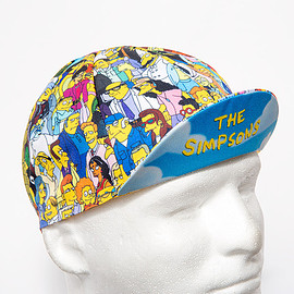 MASH TRANSIT PRODUCTIONS - SIMPSONS CAP