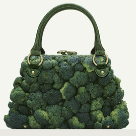 Fulvio Bonavia - Broccoli Bag
