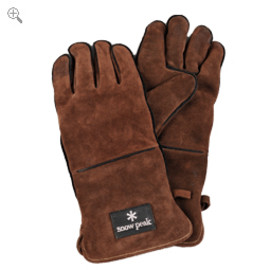 snow peak - FIRE SIDE GLOVE