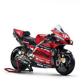 Ducati - team Mission Winnow Ducati Desmosedici 2020