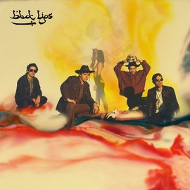 Black Lips - Arabia Mountain [12 inch Analog]