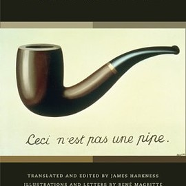 Michel Foucault - This Is Not a Pipe