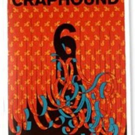 Sean Tejaratchi - Craphound No. 6: Death, Telephones & Scissors