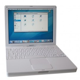 Apple - iBook G4