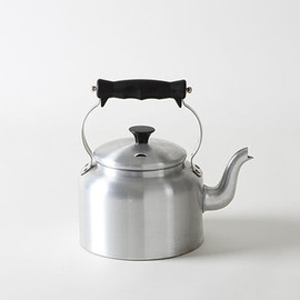 AGA - ALUMINUM 2.5 QUART KETTLE