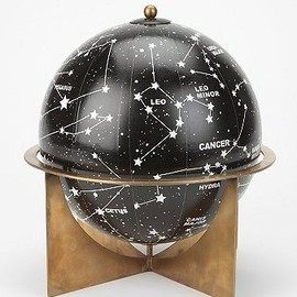 urban outfitters - Magical Thinking Constellation Globe