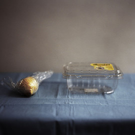 Shen Wei - table setting