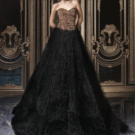 Rami Kadi - Glamorous Evening Dress