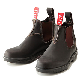 ROSSI BOOTS - ENDURA WORK BOOT