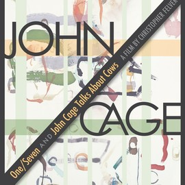 John Cage - Talks About Cows & One Seven