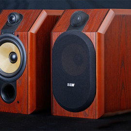 Bowers & Wilkins - CDM1