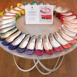 repetto - BB 2012 spring