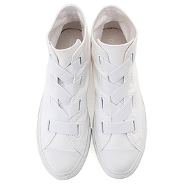 CONVERSE - ALL STAR GORELACE HI (ホワイト)