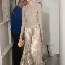 Spring 2015 Ready-to-Wear Oscar de la Renta