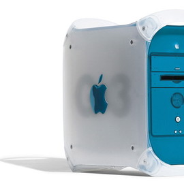 Apple - Power Macintosh G3 (Blue & White)