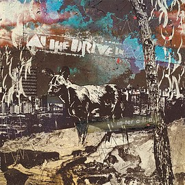 At The Drive In - in∙ter a∙li∙a