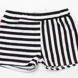 ANTENA - BB SHORT PANTS