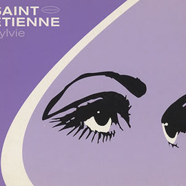 Saint Etienne - Sylvie (CD single)