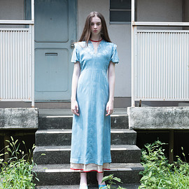 mame - 2018ss