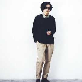 PHINGERIN - 2013AW Collection Look No. 11