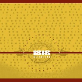 ISIS - Celestial - CD, Album,US  2001