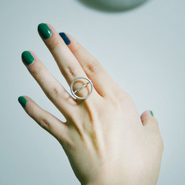 AOM - RING COLLECTION sample