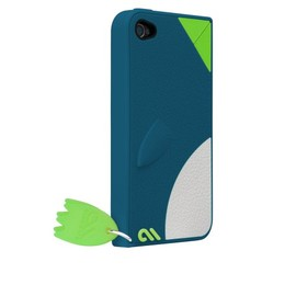 Case-Mate - iPhone 4 CREATURES: Waddler Case