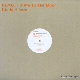 宇多田ヒカル - remix: fly me to the moon - TOJT-4211 (#3113)