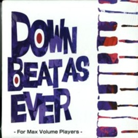 BLUE BEAT PLAYERS - DOWN BEAT AS EVERE / PHALANX