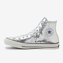 CONVERSE, CHUCK TAYLOR - ALL STAR 100 SHINYMETALLIC H