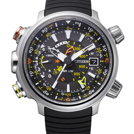CITIZEN - Promaster Alticron