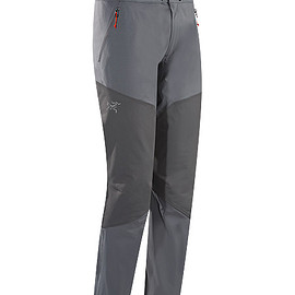 Arc'teryx - Gamma Rock Pant Anvil Grey