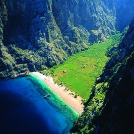 Turkey - Butterfly Valley
