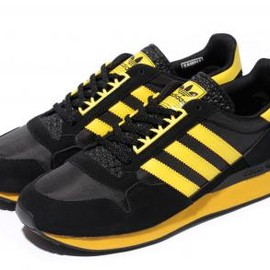 adidas originals - MITA SNEAKERS × ADIDAS ORIGINALS ZX 500 OG MITA BLACK/YELLOW